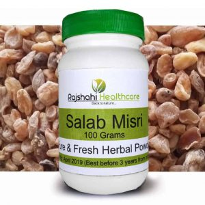 salab misri powder